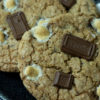 S'more Cookies image