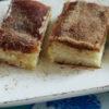 Cinnamon Sugar Cheesecake Bars image