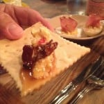Pimento cheese at Bacon Brothers