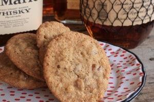 boubon cookies