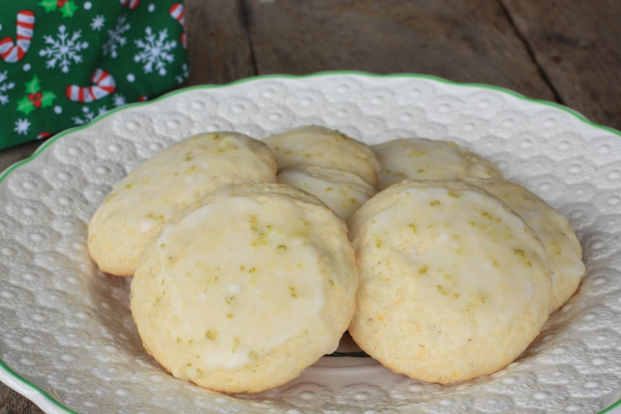 ... lime shortbread lime cornmeal glazed cookies cornmeal lime cookies