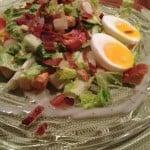 Salad from Elliotts