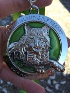 medal for kiawah
