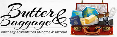 Butter and Baggage