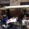 Osteria Le Logge - Sienna Italy